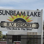 Sunbeam lake rv resort