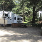 Cotillion gardens rv park