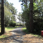 Cleone campground