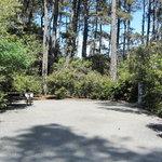 Pomo rv park campground
