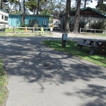 Woodside rv park campground