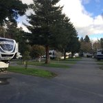 Riverwalk rv park