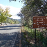 Oak bottom campground