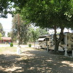 Fresno mobile home rv park
