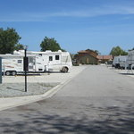 Gilroy garlic usa rv park