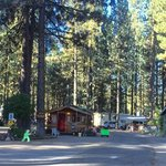 Movin west rv park