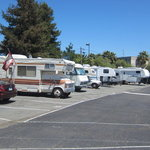 Golden gate trailer park