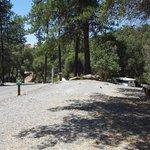 Pine mountain lake campground