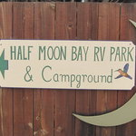 Half moon bay rv park campground