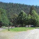 Klamath inn rv park