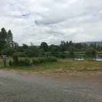 Hat creek hereford ranch rv park campground