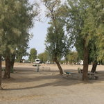 Havasu landing resort casino campground