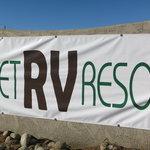 Hemet rv resort