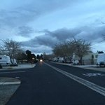 Desert willow rv resort
