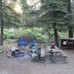 Azalea campground