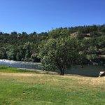 Blue heron rv park