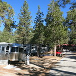Idyllwild rv resort campground