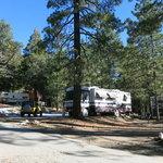 Idyllwild rv resort campground