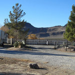 Shadow mountain scenic rv park