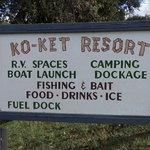 Ko ket resort