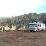 Ocean cove store campground