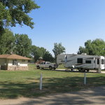Riverland rv resort
