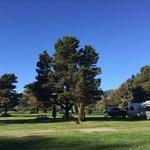 Klamath camper corral