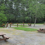 Kamp klamath rv park campground