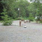 Kamp klamath rv park campground