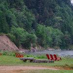 Klamath river rv park