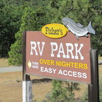 Fishers klamath river rv park
