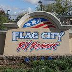 Flag city rv resort