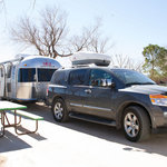 Sierra trails rv park