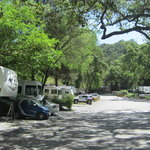 Oak dell rv park