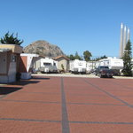 Cypress morro bay rv park