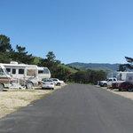 Rancho colina