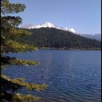 Lake siskiyou camp resort