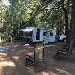 Scotts flat lake resort