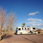 Newberry mountain rv park