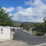 Ventura oaks rv park