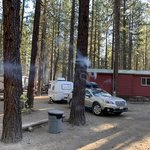 Hat creek resort and rv park