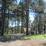Olema rv resort campground