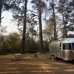 Olema rv resort campground
