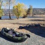 Collins lake recreation area