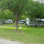 Parkway rv resort campground