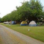 Parkway rv resort campground