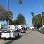 Evergreen rv park