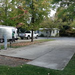 Green acres rv park california