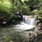 Beardsley dam