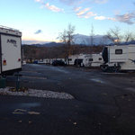 Redding rv park